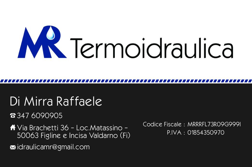 Termoidraulica M.R.- Installazione impianti idro termo sanitari e sostituzione caldaie