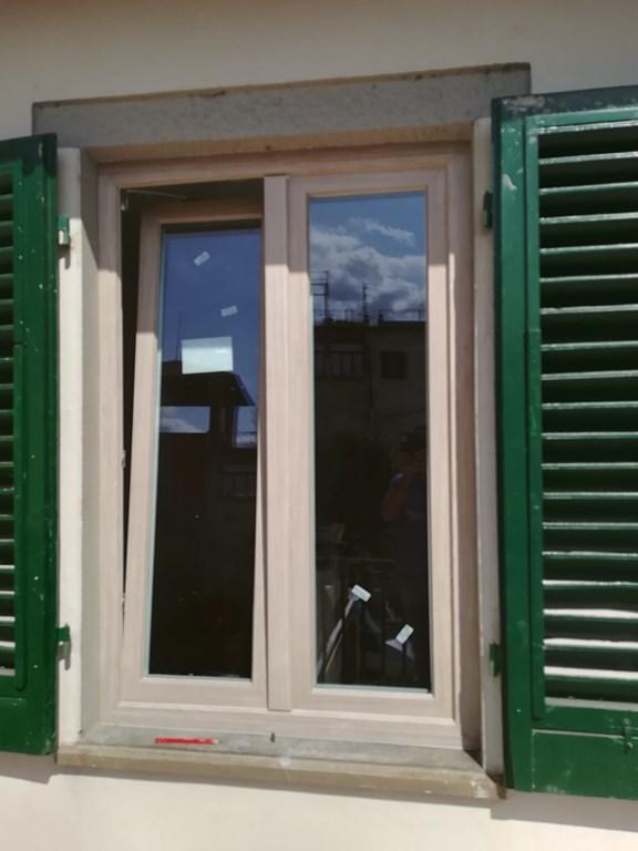 Toscana Finestre –  Infissi, porte e finestre.