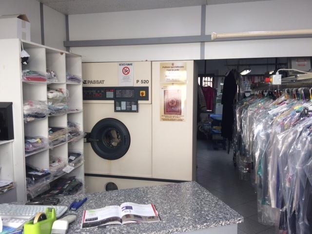 Il lavatoio dello zio – lavanderia