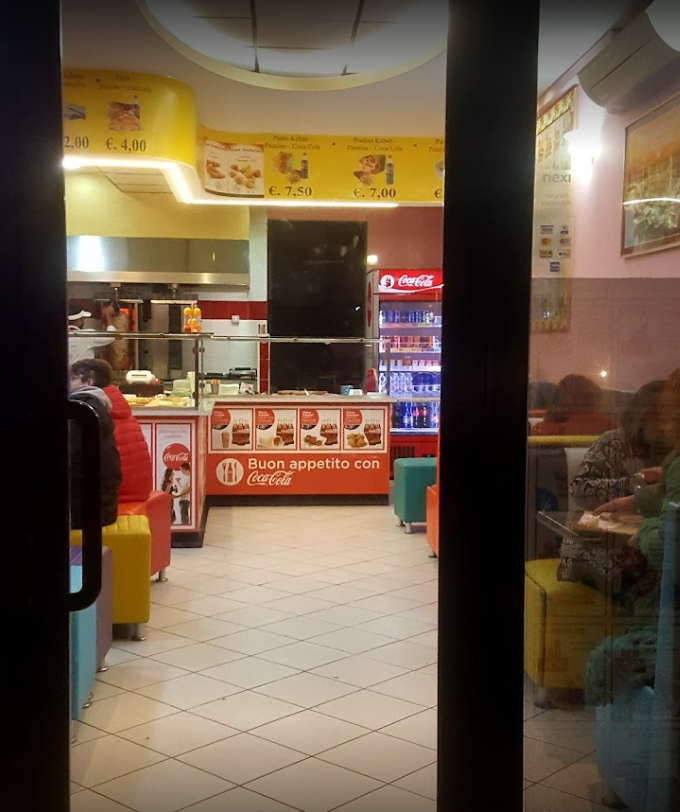 Village Pizza and Kebab
