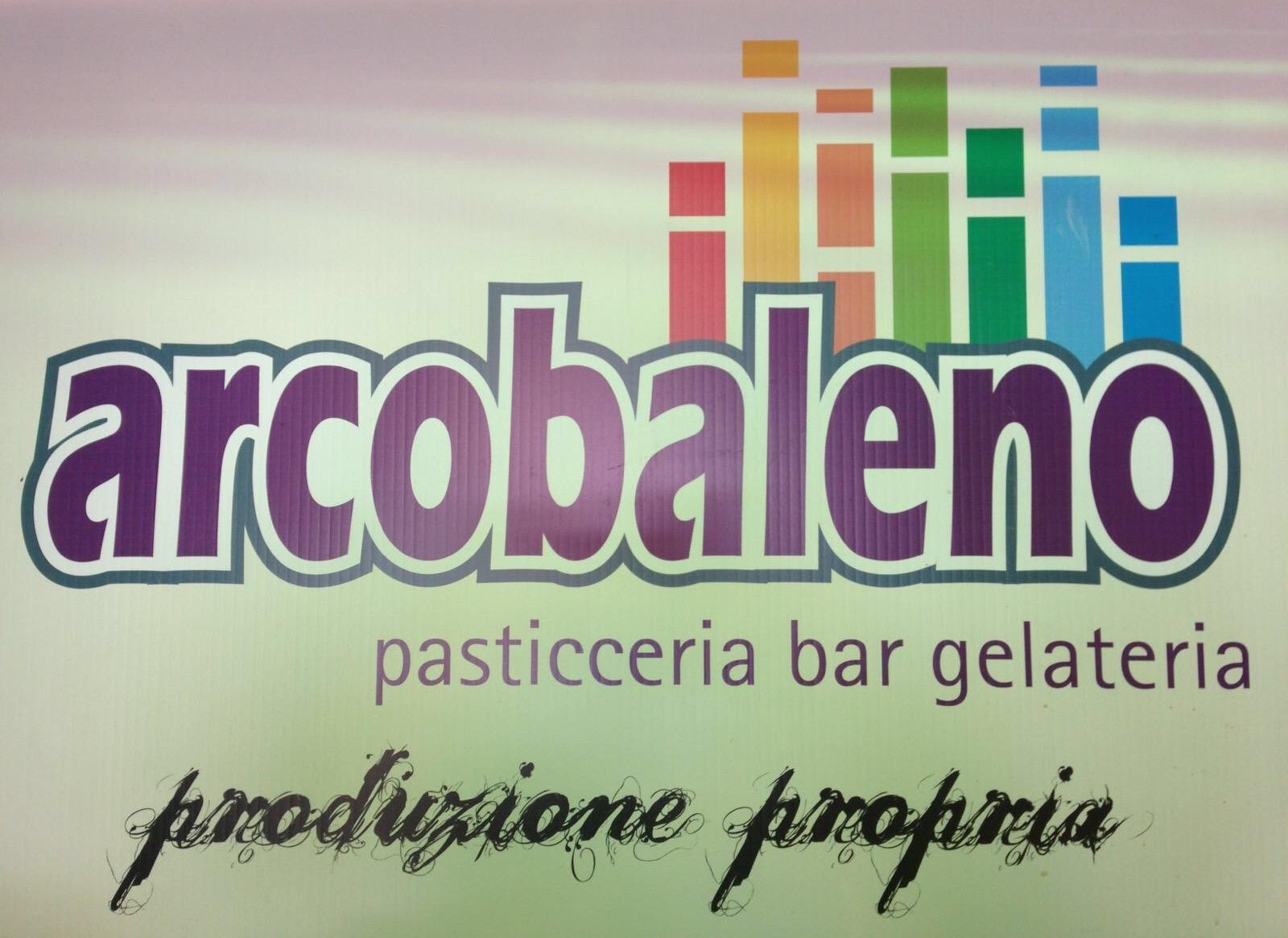 Arcobaleno – Bar Pasticceria Gelateria