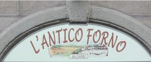 Antico forno Canu Innocenti S.R.L.