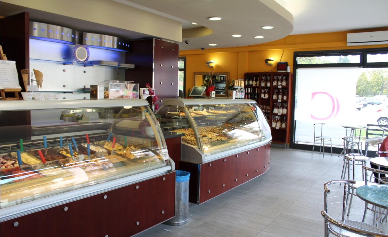 CUCCOLI – Bar, Pasticceria, Gelateria