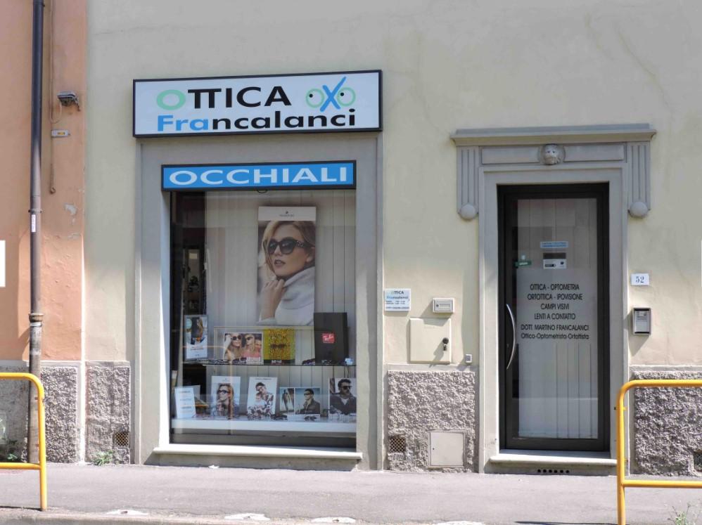 Ottica Francalanci