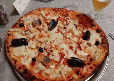 Ponte Rosso – Ristorante Pizzeria