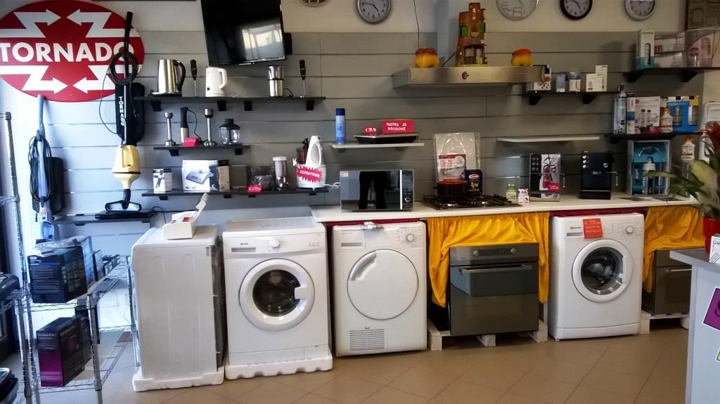 SIMA s.n.c. – Riparazione e vendita elettrodomestici.